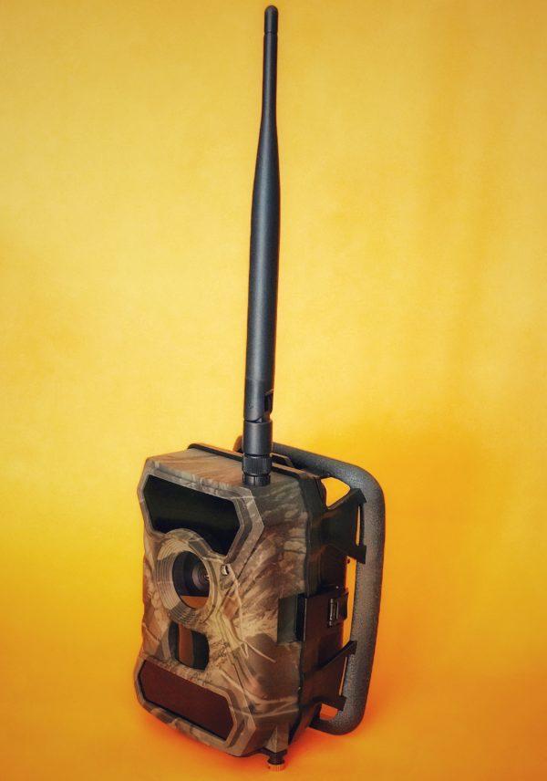 3g rajakaamera antenniga