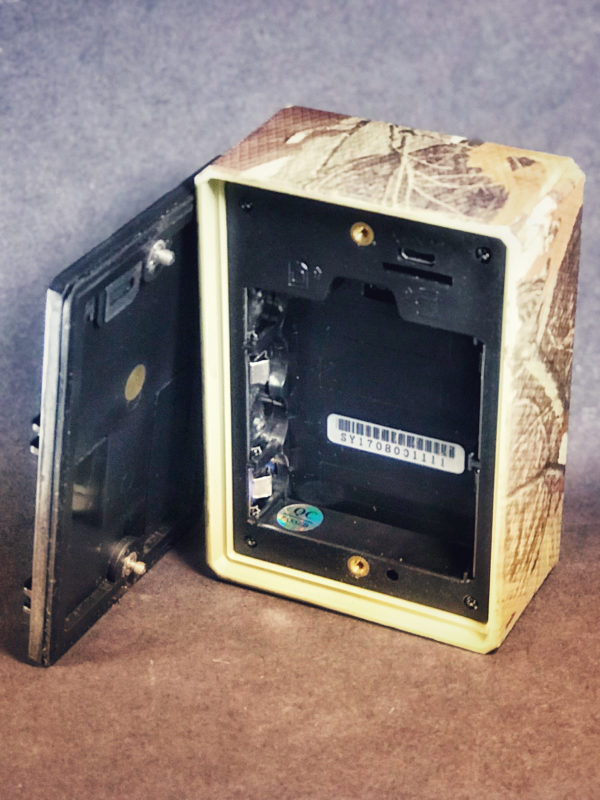 väike rajakaamera willfine 2.8c