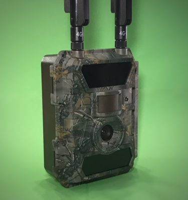 4g rajakaamera eest antennid