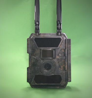 4g rajakaamera eest täisvaade